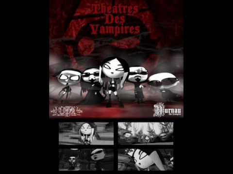 Theatres Des Vampires - Solitude