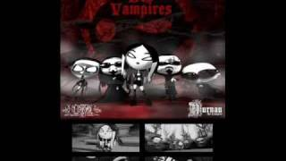 Watch Theatres Des Vampires Solitude video