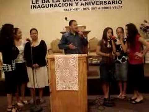 David Rivera y las Jovenes Video