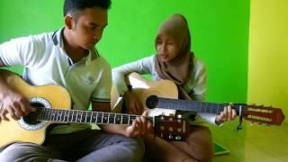 download lagu Aku Bukan Pilihan Hatimu - Ungu Deva-anggi's Guitar Cover gratis