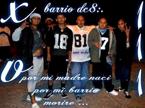 18st san Luis de la paz. GTO