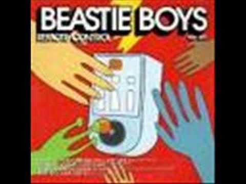 Beastie Boys - The Negotiation Limerick File