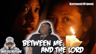 ★★BHD Storytime #34 A Scary Letter From Me To God O_O  (w/BlastphamousHD)