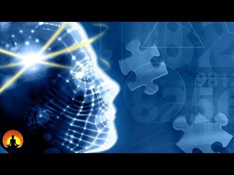 1 Hour Super Brain Study Music: Alpha Wave Binaural Beats, Enhanced Focus Study Music ☯194