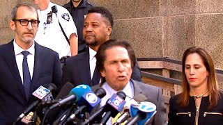 Cuba Gooding Jr.'s Lawyer Speaks Out | Full Press Conference