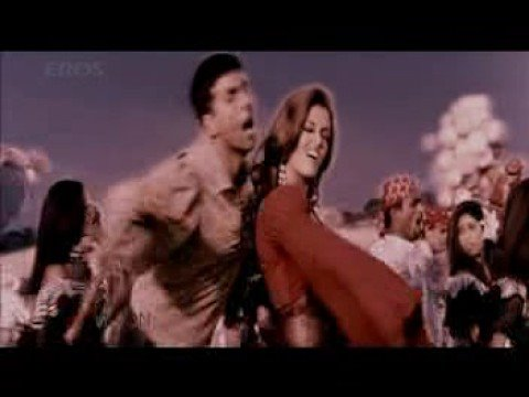 Dil Dooba Khakee video