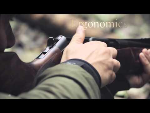 Test Carabine BROWNING Maral Last