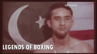 Epic Funny Boxer Fails - Legends of Boxing