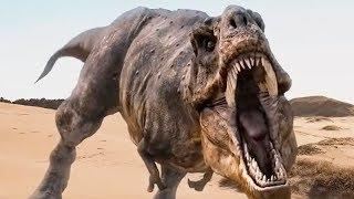 TOP 10 DEADLIEST Dinosaurs