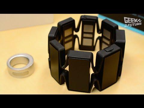 Обзор контроллеров Myo и Ring: один браслет, чтоб править всеми?