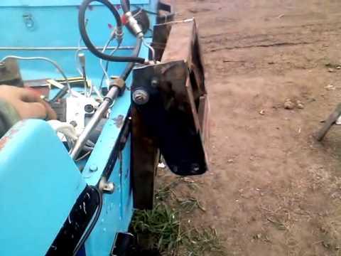 Подъемник для лодочного мотора своими руками видео