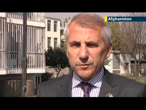 Afghanistan election 2014 date set