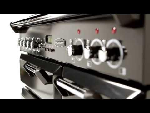 Rangemaster Classic 90 Dual Fuel Range Cooker Overview