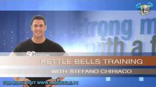 Personal Trainer of the Year Stefano Chiriaco- Get An Amazing Body Fast!!!