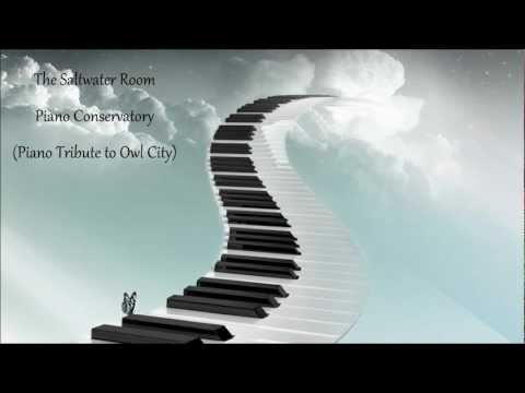 The Saltwater Room - Piano Conservatory