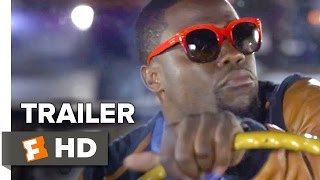 Ride Along 2 Official Trailer #1 (2016) - Ice Cube, Kevin Hart Comedy HD
