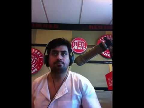 11 Se 2 Bhabhi Ka Show 93.5 Red Fm video