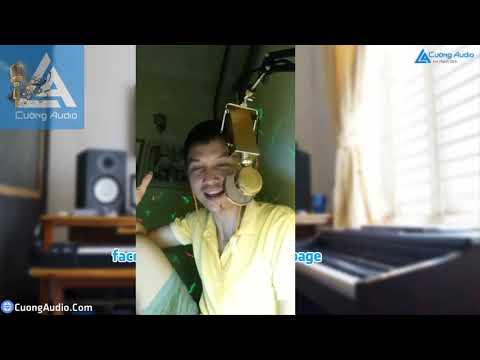 Hạ Trắng | Alex | Micro Thu Âm TIANYUN T 2000, Sound Card XOX K10