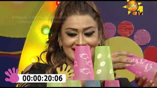 Hiru TV | Danna 5K Season 2 EP 73 | 2018-08-19