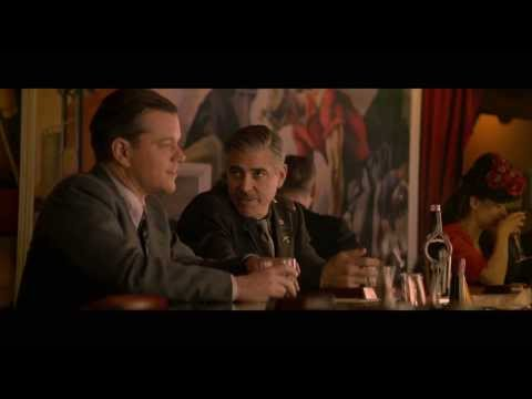 The Monuments Men | George Clooney's Company | Featurette HD