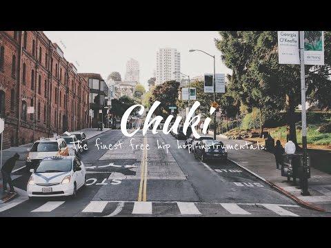 """The Streets"" Classic Guitar Old School Boom Bap Instrumental   Chuki Beats"