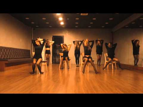 "The Weeknd - ""Earned It"" Choreography by Wa$$up"