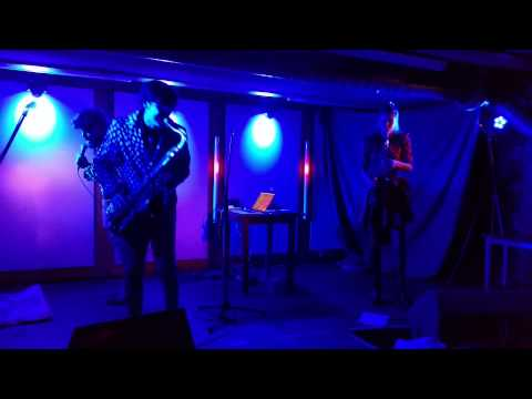 Dirty Honkers live at Auster Club in Berlin