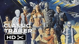 BATTLE BEYOND THE STARS (1980) Official Trailer