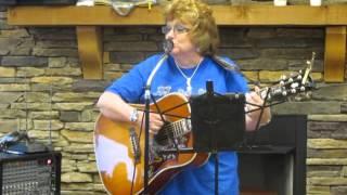 I WISH I WAS A TEDDY BEAR sung by Linda White