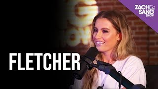 "Fletcher Talks ""Undrunk"", Her Mission In Music & Having A Black Belt In Karate"
