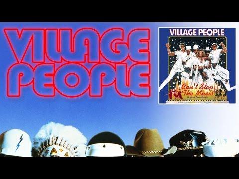 Village People - Y.M.C.A. (Ray Simpson)