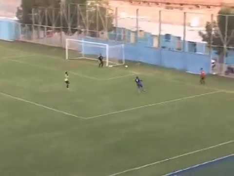 match de championnat saison 2014 AL TAWOON-AL HISAIN score final (2-0)
