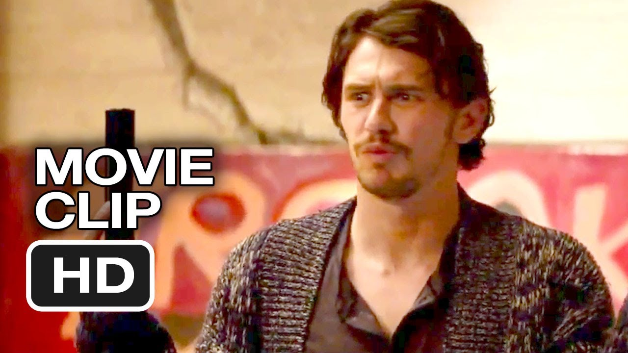 End Movie CLIP - They Rescue Actors First (2013) - James Franco Movie ...