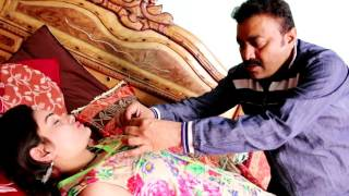 indian housewife cheated by young blind thief-must watch and aware