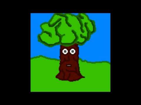 im a tree - upgraded
