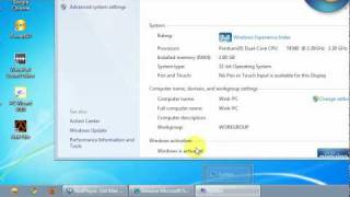How to - Make your  windows 7 100% genuine