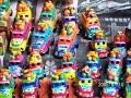 GUATEMALA : Chichicastenango, Almolonga...