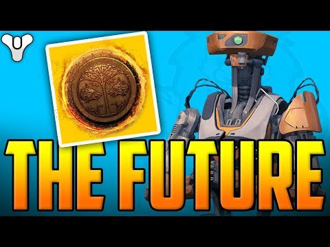Destiny 2 NEWS - More BS - FUTURE EVENTS & MODS 2.0, IRON BANNER - More Excuses By Bungie