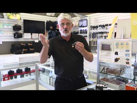 Cactus V5 Wireless Trigger Review | Cameras Direct