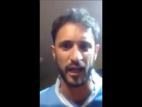 Uruguayo indignado por perder 3 a 1 con Costa Rica