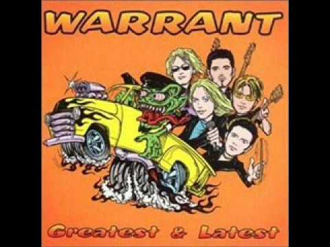 Warrant - Southern Comfort
