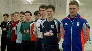 U19 Club T20 gets into gear with Jason Roy