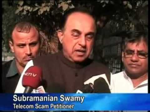 P. Chidambaram is a habitual offender- Subramanian Swamy