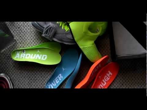 Air Jordan 2012 Wolf Grey/Volt Music Videos