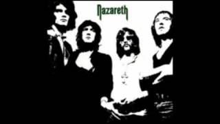 Watch Nazareth Guilty video