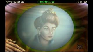 King's Quest III: To Heir is Human  -  Part 3 of 7