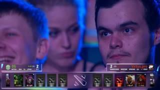 The Kiev Major   Grand Final   OG vs Virtus.pro   Game 5