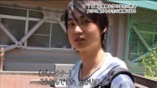 平成28年度 愛媛大学紹介動画
