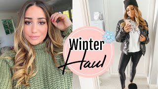 FALL/WINTER FASHION TRENDS/HUGE HAUL 2019