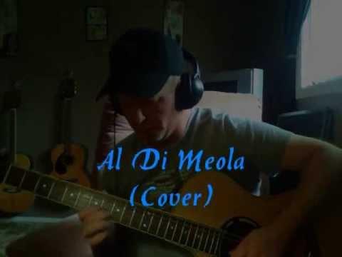 Al Di Meola - Somalia